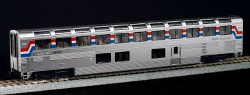 Amtrak Superliner Bedroom by Ho Superliner Sleeper Amtrak Phase Iii 35 6082 80 00 Kato