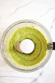 Oxo Over The Sink Colander by Zucchini Noodles With Creamy Avocado Pesto Eat Yourself Skinny