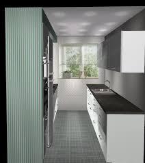 zweizeilige küche für reihenhaus küchen forum