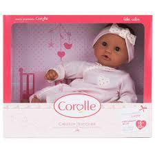 Corolle Calin Maria Doll AlexandAlexa