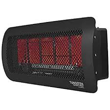 Lynx Eave Mounted Patio Heater by Amazon Com Dcs Drh 48n Built In Patio Heater Natural Gas