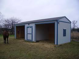 loafing shed kits oklahoma premier ranch loafing shed stalls and barn