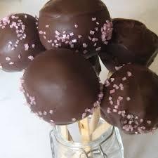 cake pops mit mascarpone und baileys