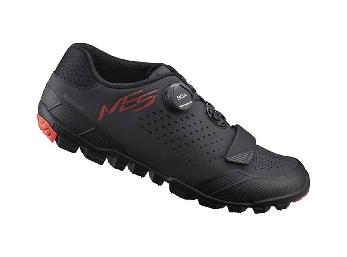 Shimano SH-ME501 Shoes - Black - 44