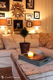 Cute Living Room Ideas For Cheap by So Cozy Cheap Table Between Wall And Sofa Allows For Cheap Lamps