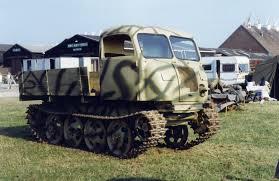 100 German Trucks Free 3D Printer Designs WWII Tanks Cults