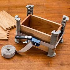 Boxes And Drawers Clamps