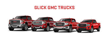 Glick GMC Is A Monticello GMC Dealer And A New Car And Used Car ...
