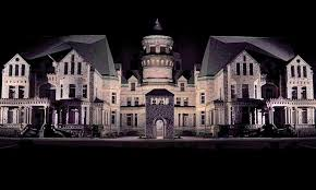 Mansfield Ohio Prison Halloween by Museum Admission And Events Mansfield Reformatory Preservation