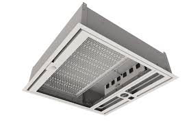 Projector Mount Drop Ceiling by Evolution Series Ceiling Box Middle Atlantic