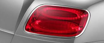 Continental GT Speed Tail light