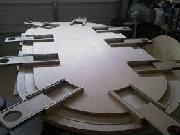 Woodworking Diy Poker Table Pdf
