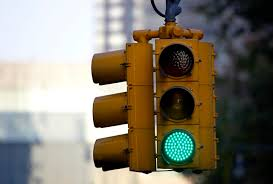 led traffic signal replacements underway since 2006