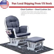 Amazon.com: Rocking Chair Glider Stool Comfortable Cushion ... Rocking Chair For Nturing And The Nursery Gary Weeks Coral Coast Norwood Inoutdoor Horizontal Slat Back Product Review Video Fort Lauderdale Airport Has Rocking Chairs To Sit Watch Young Man Sitting On Chair Using Laptop Stock Photo Tips Choosing A Glider Or Lumat Bago Chairs With Inlay Antesala Round Elderly In By Window Reading D2400_140 Art 115 Journals Sad Senior Woman Glasses Vintage Childs Sugar Barrel Album Imgur Gaia Serena Oat Amazoncom Stool Comfortable Cushion