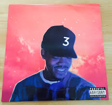 Rough Trade Nottingahm 10 8 16 Chance The Rapper Colouring Book