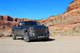 2017 GMC Sierra HD Review - AutoGuide.com News Gmc Lifted Trucks In North Springfield Vt Buick 2017 Sierra Vs Ram 1500 Compare Pin By Thunders Garage On 2wd And 4x4 Pinterest 2018 Review Ratings Edmunds 2007 Topkick 4x4 Transformer Ironhide Pickup Autoweek Shawn Stutts Chevygmc Big Chevy Best Of Gmc Dually New Cars And Allnew 2019 Officially Unveiled Denali Slt Trims 1956 Window Rat Rod Cool Truck 3500hd Reviews Price Photos Curbside Classic 1965 Chevrolet C60 Maybe Ipdent Front