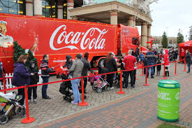 Every Can Counts Campaign Returns To Coca-Cola Christmas Truck Tour Cacola Christmas Truck Tour 2017 Every Stop And Date Of Its Uk The Has Come To Cardiff Hundreds Qued See Bah Humbug Will Skip Lincoln This Year See The Truck Holidays Are Coming Yulefest Kilkenny Metropole Market 10 Things Not Miss Coca Cola Rc Trucks Leyland Tamiya 114 Scale Is Rolling Into Ldon To Spread Love Wallpapers Stock Photos Hits Building In Deadly Bronx Crash Delivering Happiness Through Years Company Lego Ideas Product Ideas Mini Lego