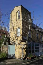 100 Mews Houses Doughty Ash Sakula Architects