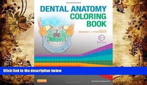 PDF DOWNLOAD Dental Anatomy Coloring Book 2e FOR IPAD