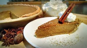 Pumpkin Pasties Recipe Feast Of Fiction by How To Make Butterscotch Cinnamon Pie From Undertale Feast Of