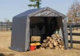 Home Depot Shelterlogic Sheds by 37 Best Shelters Images On Pinterest Backyard Storage Cottage
