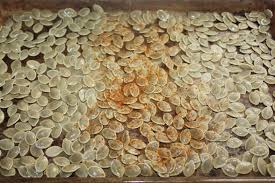 Are Pepitas Pumpkin Seeds Good For You by The Best And Easiest Way To Roast Pumpkin Seeds