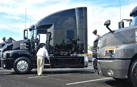 Volvo Unveils New Mack Truck With Powertrain Made In Hagerstown ...