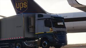GTA 5 : UPS | Truck Simulator - YouTube Ups Drone Launched From Truck On Delivery Route Slashgear Trucks To Launch Drones For Last Mile Deliveries Suas Is This The Best Type Of Cdl Trucking Job Drivers Love It The Future Delivery Longitudes Most Wonderful Time Year Will Start Using Electric Born2invest Azure Maps Drops And Routes Standard Natural Organic Truck Stock Photos Images Alamy Orion Routing System Why Vans Rarely Turn Left Rerves 125 Tesla Semitrucks Largest Public Preorder Yet Why Drivers Dont Make Turns Rolling Out Business Insider