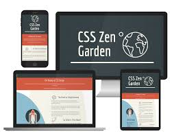 100 What Is Zen Design CSS Garden Mockup Myriagon Creative Services