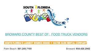 Broward County - Best Of Food Truck Vendors - From South Florida ... South Florida Bounce And Slide Presents The Best Food Trucks In Food Trucks Review Foodies On Fly New Truck Magnet For Students Kicking Off Roundups Broward Palm Beach Counties Vintage Fire Engine Mobile Kitchen For Sale North Local Home Facebook Invasion Tropical Park Drink Miami News Cities Known Spring Break Seniors Are Kona Ice Of Music City Nashville Roaming Hunger Wedding Catering Box Chacos Margate Fl October 14th 2017 Stock Photo 736480045 Shutterstock Go Latinos Magazine Bite Nite Cutler Bay Feast