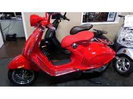 2016 Vespa 946 Red 150 In San Gabriel CA