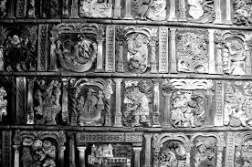 Moravian Tile Works Festival by Moravian Tyle Works U0026 Fonthill Castle Primemundo