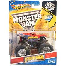 Hot Wheels Spiderman Monster Jam Truck Tattoo Series 1:64 Scale ... Hot Wheels 2 Pack Monster Jam Truck Lowest Prices Specials Budhatrains Gallery Clodtalk The Home Of Rc Trucks Mainyt Akrobatas Su Spiderman Atributika Skelbiult Disney Regenr8rs 124 Spiderman Head Transforming Car Toys Games Super Hero Amazing Spider Man Blaze Toys And Monster Truck Games Tow Mater Monster Truck Hulk Nursery Rhymes Songs Dickie 112 Cyber Cycle Rtr With Remote Control Spiderman Mcqueen Cars Cartoon Stuntsnursery Comfortliving Two Sided Toy Game Flip Push New 1pcs Minions Four Drive Inertia Double Sided Dump