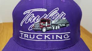 Taylor Trucking Purple Belly Embroidered Cotton Ball Cap Belly ... 1995 Kenworth T800 Semi Truck Item C5036 Sold October 1 Jeff Taylor Vp Procurement Forward Air Cporation Linkedin Trucking Purple Belly Embroidered Cotton Ball Cap Pin By Martin Mathieu On Ide Pinterest Peterbilt Free Logistics Rources Ebooks White Papers Website Design 37448 Co Custom Pictures From Us 30 Updated 322018 Truck And Equipment Gallery Atlas Llc Marcia Put Bennett Intertional Group Back The Road To Home Facebook Supervisor Gonzales Toured New Cr England Fac Flickr King Of Hill An Elite Group Ups Drivers Would Get As Much