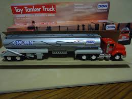 CROWN 1994 TOY TANKER TRUCK 1st IN SERIES LIMITED EDITION - $49.95 ... Tin Toy Tank Truck Laddys Oil Vintage Style Decorative Emek 47900 Shell Scania Tank Truck Robbis Hobby Shop Vebe Pressed Steeltin With Driver For Sale Antique Toys 1994 Sunoco Toy Tanker First Of Series Has Sounds Switch Bruder Man Tgs Tanker 03775 Youtube Toy Stock Photo 324279971 Shutterstock Amazoncom 1958 B Model Mack Plastic Texaco Moving Sale Design Childrens Limited Edition Collectors Series Mobile The Alloy Aerial Ladder Fire Water 5 2018