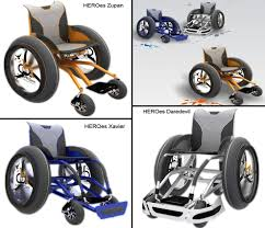 Handicap Toilet Chair With Wheels by 35 Wildly Wonderful Wheelchair Design Concepts