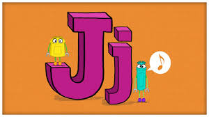 ABC Song The Letter J