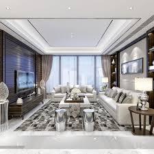 Designer Robert Stilin On Contemporary Living Casual Elegance