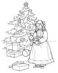 Amazing Barbie In The Nutcracker Coloring Pages For Kids