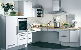 cuisine pour handicapé une cuisine moderne parfaitement fonctionnelle pour pmr pmr