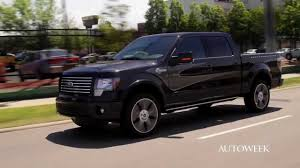 2012 Ford F-150 Harley Davidson SuperCrew Edition - Autoweek Drive ...