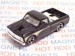 100 Chevy Hot Rod Truck 1967 Chevrolet C10 Pickup Man Cave Etsy