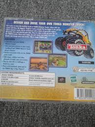 100 I Drive Your Truck Video Tonka Monster S PC 2001 EBay