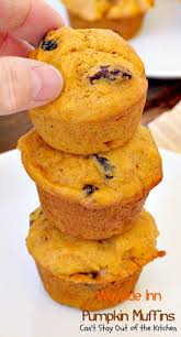 Panera Pumpkin Muffie Recipe wayside inn pumpkin muffins can u0027t stay out of the kitchen