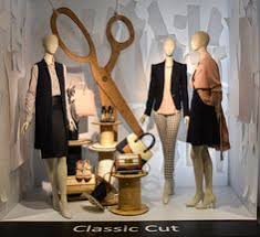 Redefining Design Visual Merchandising Arts School Of Fashion At Seneca College