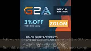 Discount Games With G2A. Cashback Code And Instructions ... G2a Hashtag On Twitter G2a Cashback Code Exclusive And 100 Working Discount Coupons Promo Coupon Codes 2019 Resident Evil 2 Devil May Cry 5 Tom Clancys The Division Be My Dd Coupon Code Woocommerce Error Stock X Promo Archives Cashback For Edocr Discounts Vouchers Best Offers Dealiescouk Buy Osrs Gold Old School For Sale Fast Safe Cheap Gainful June Verified