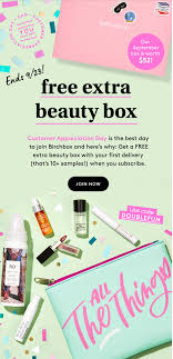 Birchbox Coupon - FREE Extra Birchbox With Subscription   MSA Stitch Fix Review Clothes To Your Door But Is It Worth It Cynthia Young Luhustitches Instagram Profile My Social Mate Boxycharm Promotional Emails 33 Examples Ideas Best Practices The Kelsi Clutch Free Crochet Pattern Plush Pineapple Bookmyshow Coupon Code For New User Budget Israel Weekly Ad Coupon Promo Codes Ringer Podcast Listeners Campfire Ear Warmer Hooked On Homemade Diy Stitch People 2nd Edition How To Get Your Discount Tesseract Stitches N Scraps