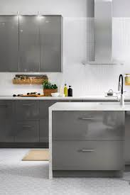 Dreaming Of A Sleek And Modern Kitchen Make It Reality With IKEA SEKTION Kitchens