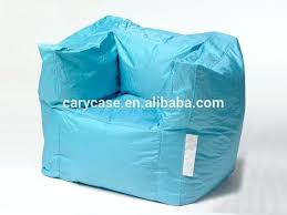Aqua Bean Bag Chair Target Chairs For Kids