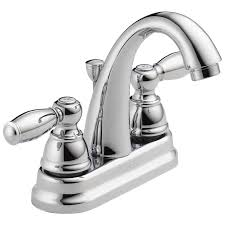 Faucet Aerator Assembly Diagram by P299696lf Two Handle Lavatory Faucet